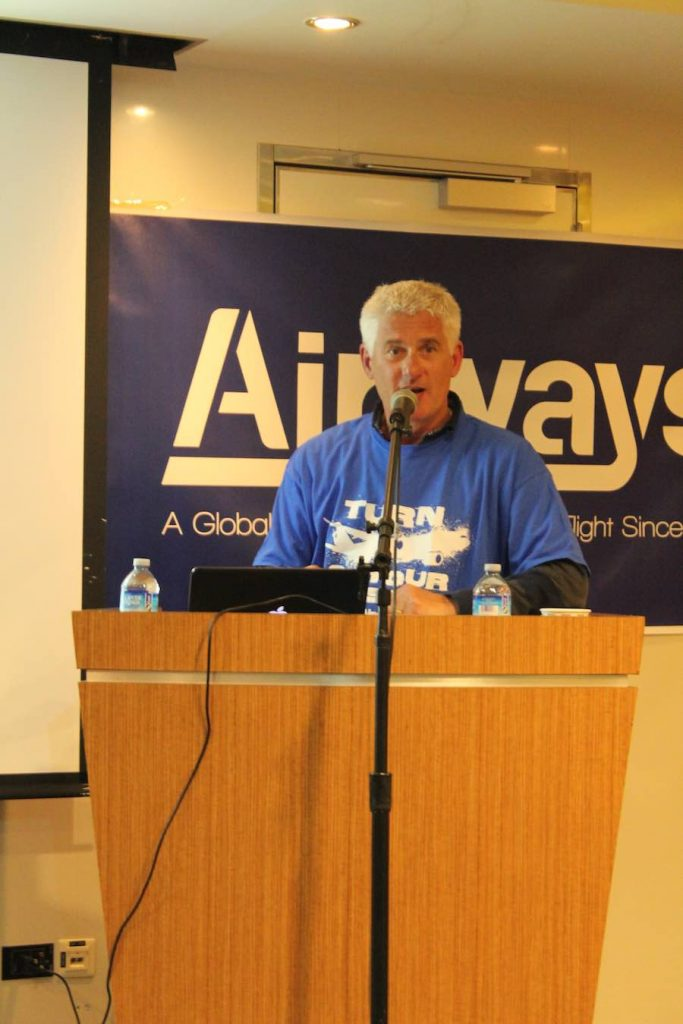 Alan Talk 1 Scorching Hot Planes & Icy Airways Adventures!