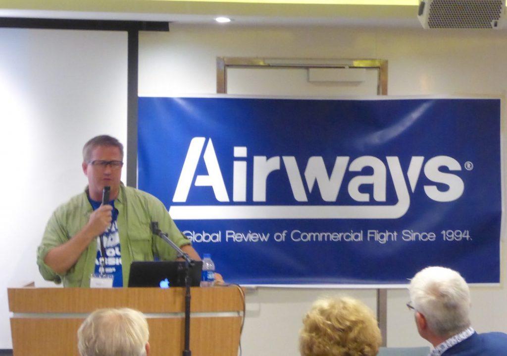 Aux Airways Talk Scorching Hot Planes & Icy Airways Adventures!