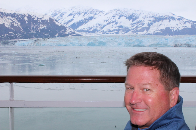 Aux Glacier 2 A Song of Icebergs and Fire! (Airways Alaska Cruise Part 3)