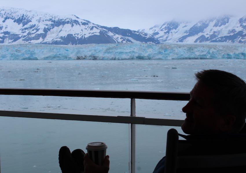 Aux Glacier View!
