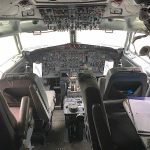Never flown this baby, but took many a jumpseat in it!
