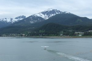 A Song of Icebergs and Fire! (Airways Alaska Cruise Part 3)