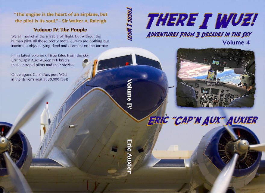 TIW 4 Full Cover THANK YOU For Your Support of Puerto Rico Care Lift & TIW 4!